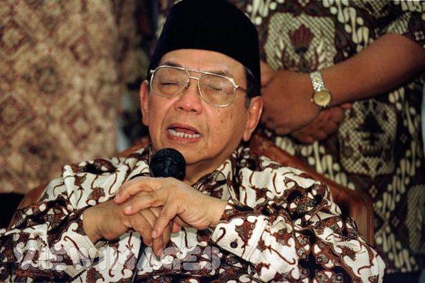 Gus Dur Bakal Diberi Gelar Pahlawan Nasional