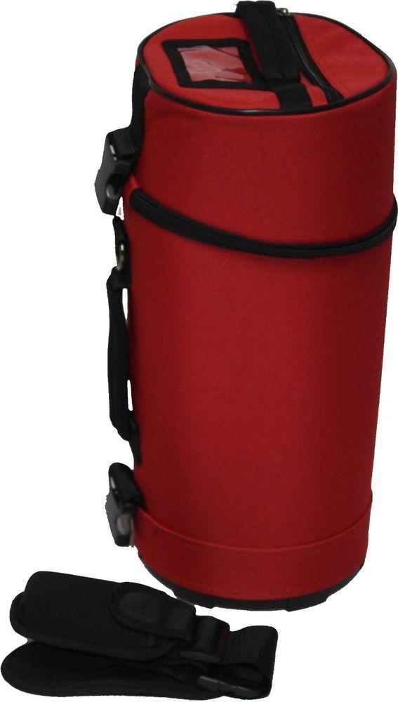 Humes Berg Galaxy GL8010R Red Grip Bag for Drumstick #HumesandBerg