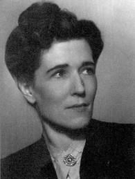 Georgette Heyer - One of my top 10 favourite mystery writers - and maybe number 1! (She also wrote the best regency romance novels.)