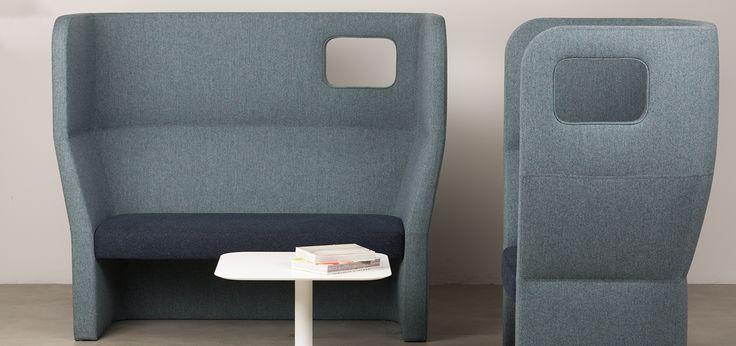 Oracle Lounge Seating