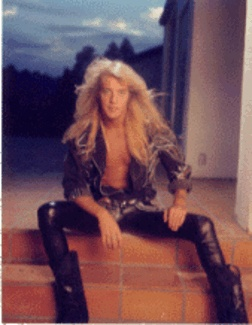 Jani Lane (February 1, 1964 – August 11, 2011) was an American recording artist and the lead vocalist, frontman, lyricist and main songwriter for the glam metal band Warrant. From Hollywood, California, the band experienced success from 1989–1996 with five albums reaching international sales of over 10 million.