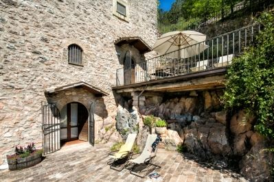 Residence Menotre in Umbria: a romantic holiday to relax in Umbria Italy