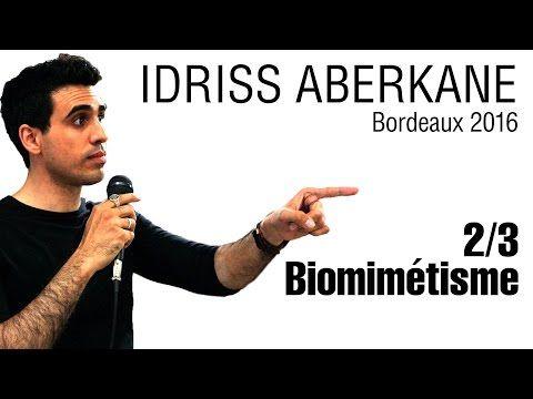 Biomimétisme - YouTube