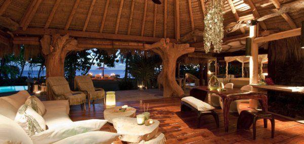 Hôtel Seychelles : North Island - Océan Indien - 6