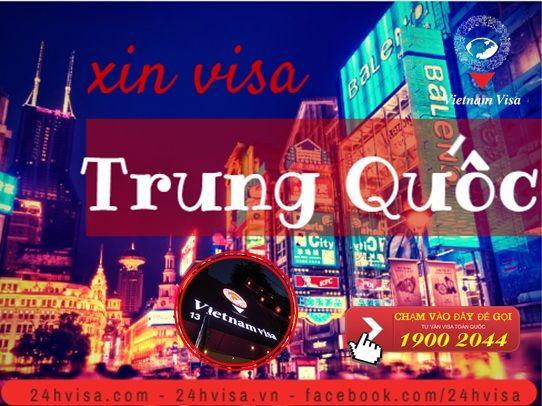 http://24hvisa.vn/dich-vu-xin-visa-cong-tac-trung-quoc-tai-vietnam-visa.html  Vietnam Visa hoạt động trong lĩnh vực xin visa trong nhiều năm, nên có đủ kinh nghiệm để hỗ trợ cho quý vị có thể hoàn thiện thủ tục một cách nhanh gọn, hiệu quả và chuẩn xác nhất.  Tổng đài tư vấn Visa: 1900 2044 Miền Nam: (08) 7106 0088 Miền Bắc: (04) 7106 0088 www.24hvisa.com/ www.facebook.com/... www.instagram/... www.slideshare.ne... www.youtube.com/... Email: cskh@24hvisa.vn