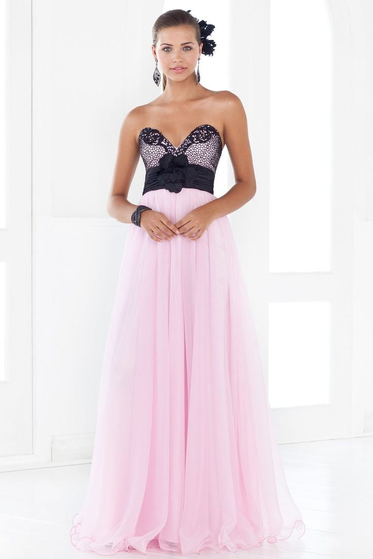 Mejores 41 imágenes de Prom dresses en Pinterest | Mini vestidos ...