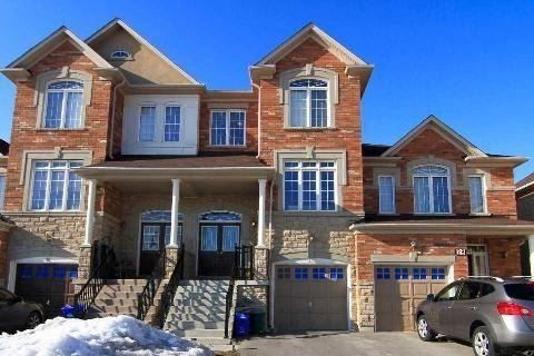 Just Listed Today! 4 bed / 4 wash. 2500-300 Sq.Ft. town by Bathurst/Rutherford. $735K