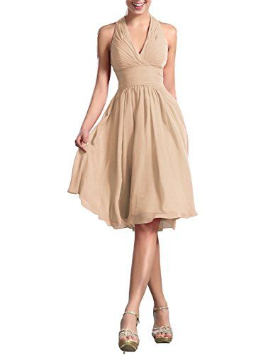 10 best Tan Bridesmaid Dresses images on Pinterest ...
