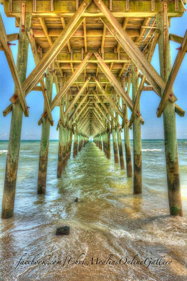 1000 images about surf city nc on pinterest fishing for Surf city fishing pier