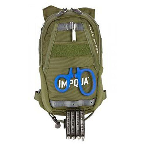 104 best fishing tackle backpack images on pinterest for Rigged fishing backpack