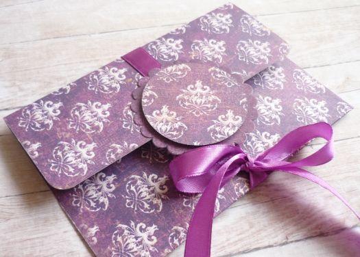 Kopertówka fioletowa