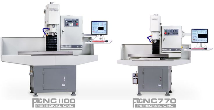 Affordable CNC Mills | Tormach Inc. providers of personal small CNC machines, CNC tooling, and many more CNC items.