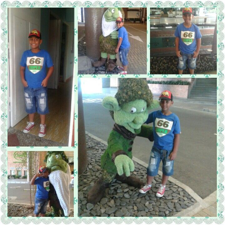 Mi principe azul