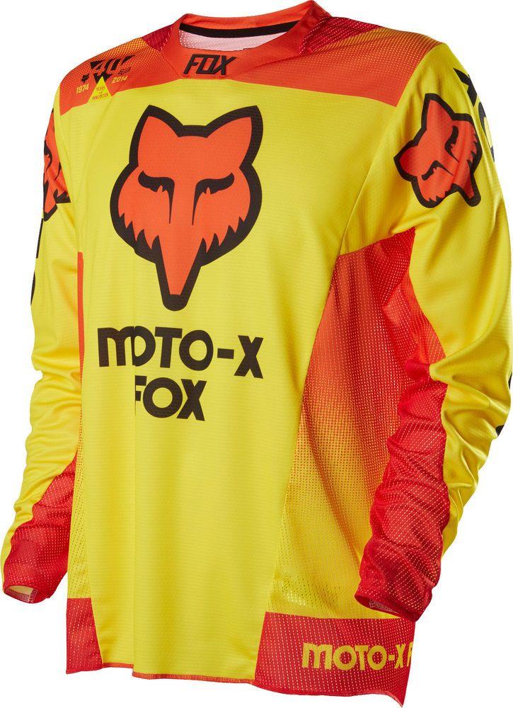 Fox Racing Jersey <$64.95USD>