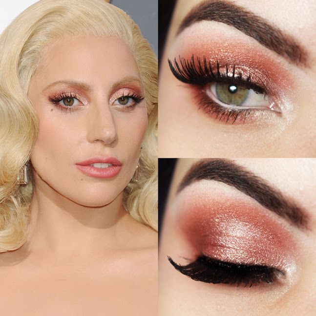 Makeup Muse: Why we're Gaga for Gaga