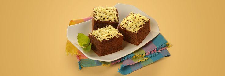 Cheese Choco Cake   Blue Band Indonesia