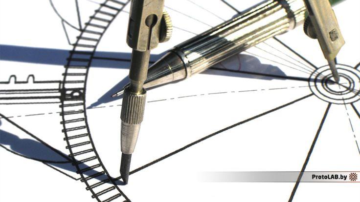 Примета: если #человек принёс в #бюро #циркуль - он только что закончил #универ  #вуз #2D #чертёж #аутсорсинг #конструктор #технолог #инженернаястудия