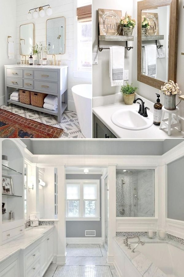 Bathroom Accessories Ideas Bathroom Themes For Adults Blue White Bathroom Accessories In 2020 Blue White Bathrooms White Bathroom Accessories Bathroom Themes