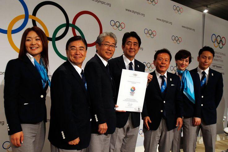 東京招致プレゼン、どんなことを話した?2020年に開催されるオリンピック・パラリンピック招致を目指して、9月7日、オリンピック東京招致委員会が、アルゼンチンのブエノスアイレスで開かれたIOC総会で最終プレゼンテーションを行った。東京都の猪瀬直樹知事や、現役アスリート・フェンシングの太田雄貴選手、陸上の佐藤真海選手、そして安倍晋三首相などが発表を行った。具体的にどのような内容をアピールしたのか。その内容をJOCの資料とともに紹介する。