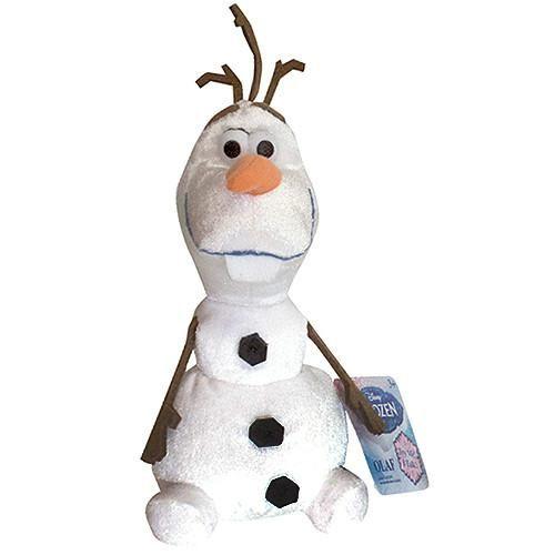 Disney Frozen Talking Plush [Olaf]