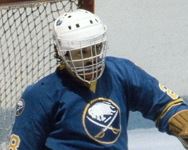Bob Sauve | Buffalo Sabres
