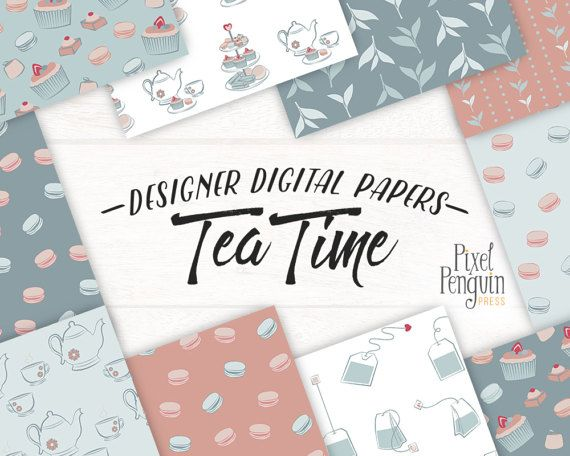 655 best Digital Paper Etsy images on Pinterest | Digital papers ...