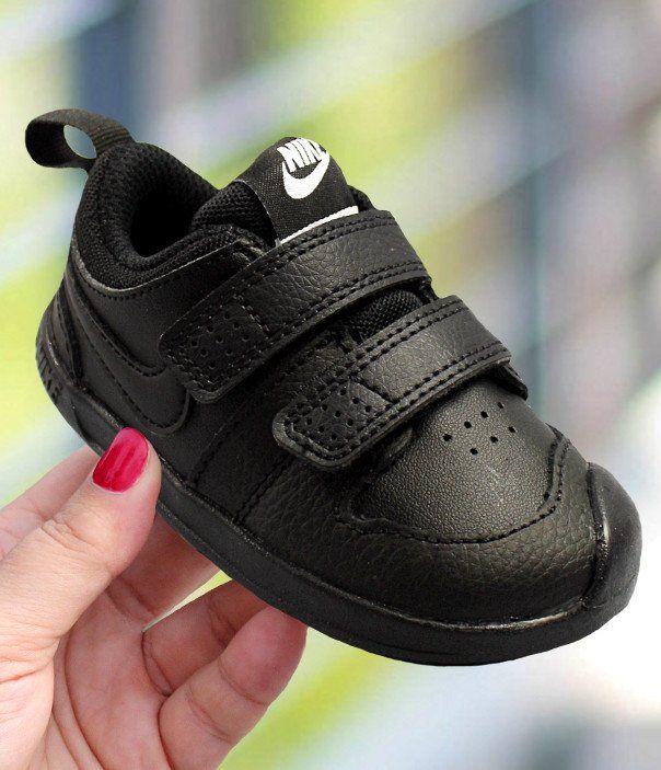 Nike Pico 5 Tdv Czarne Baby Shoes Nike Shoes