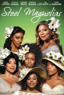 Steel Magnolias (2012) | The extraordinary friendship of six remarkable Southern Women