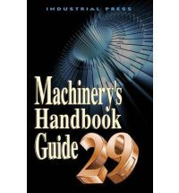 Machinery's Handbook 29th Edition Guide is a comprehensive #book for undergraduate students of #mechanicalengineering BooksTime