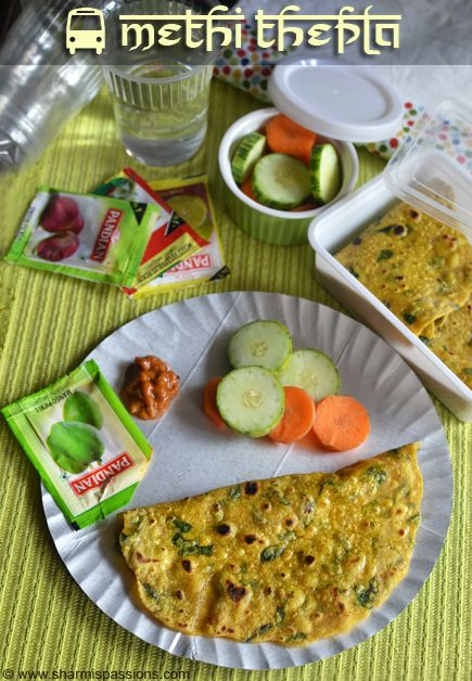 8 best travel food ideas images on pinterest cooking food indian travel food recipes idea3 methi thepla and mango pickle forumfinder Image collections
