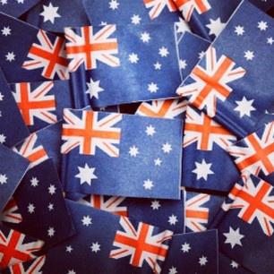 #Australia day !