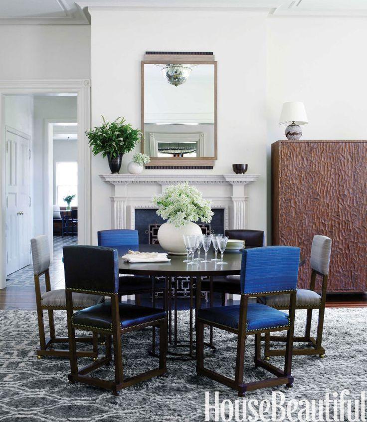 Modern Victorian Dining Room: 25+ Best Ideas About Modern Victorian Homes On Pinterest