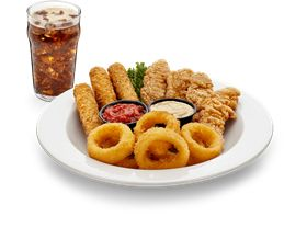 You can't go wrong with an appetizer | IHOP | Pinterest | Menu