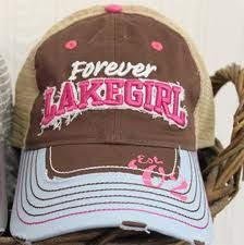 Lake Wear | Lake Girl Apparel | Lake Life Apparel | Lakegirl | Lakehouse Outfitters  My hat @Cheryl Layok !!!