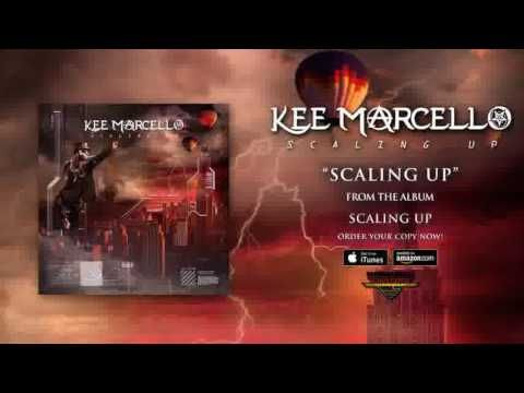 Kee Marcello Scaling Up (audio)