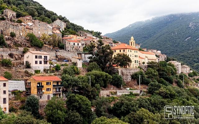 Olmeto (Corsica) - France