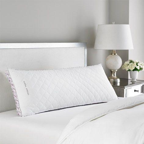 Ava Body Pillow Extra Firm Density