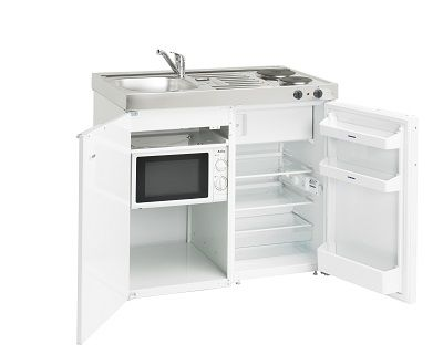 Board: Economy Mini Kitchens Hidden Benefits: The Economy Kitchen Has All  The Functionality Of