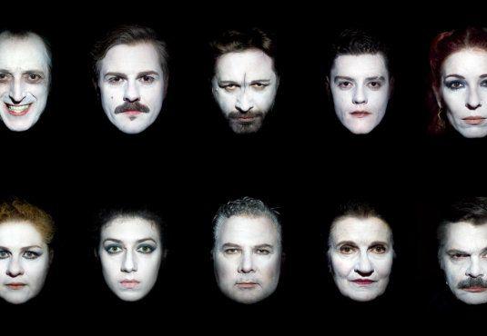"""Η Σκοτεινή πλευρά των Ανθρώπων μέσα από την θεατρική παράσταση « Ταρτούφος ή οι απατεώνες» _______________________________ Γράφει η Βιολέττα-Ειρήνη Κουτσομπού  #theater #theatro #art Θέατρο """"Τζένη Καρέζη"""" http://fractalart.gr/tartoufos-apateones/"""