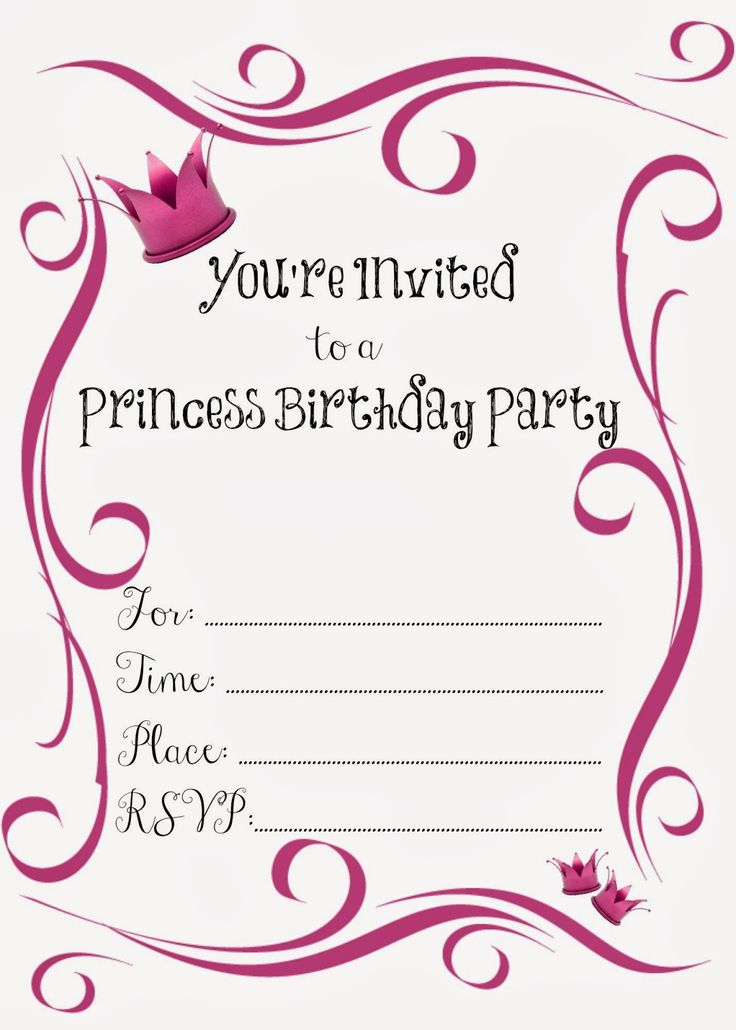 a50736caffa60ccc4cf1af9c052269b9 princess birthday invitations princess birthday parties best 25 princess party invitations ideas on pinterest princess,Invitation For Cards Party