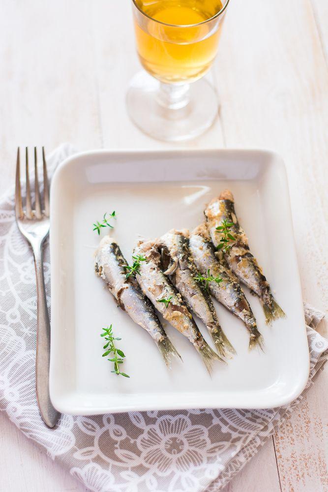 come preparare sardine gustose senza grassi, una ricetta economica semplice e leggera ideale per tutta la famiglia