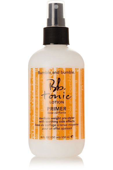 Bumble and bumble - Tonic Lotion Primer, 250ml - one size