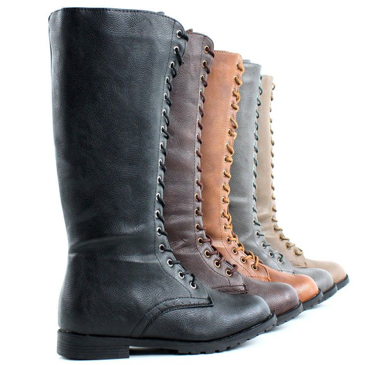 1000  ideas about Women&39s Combat Boots on Pinterest | Combat boots