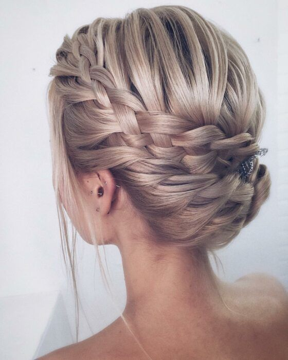 Best Formal Hairstyles to Copy in 2019        Beste formale Frisuren zum Kopiere…