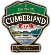 Jennings - Cumberland Ale
