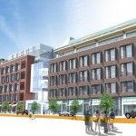 Z Block Project in Downtown Denver to Include 170-Room Sage Hospitality Hotel