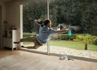 Imparate a lavare i vetri :-): Like A Boss, Spring Clean, Funny Pics, Funny Pictures, Clean Window, Have Fun, Funny Stuff, Photo, Lara Croft