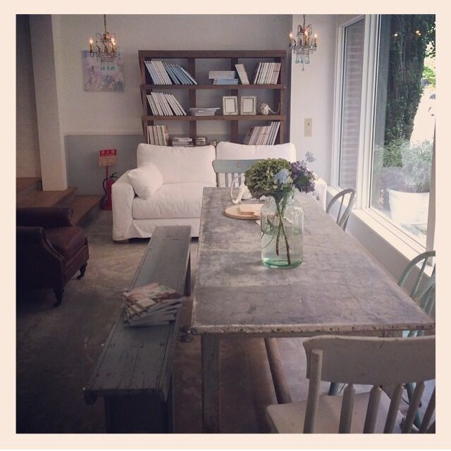 Gorgeous Shabby Chic Couture Store