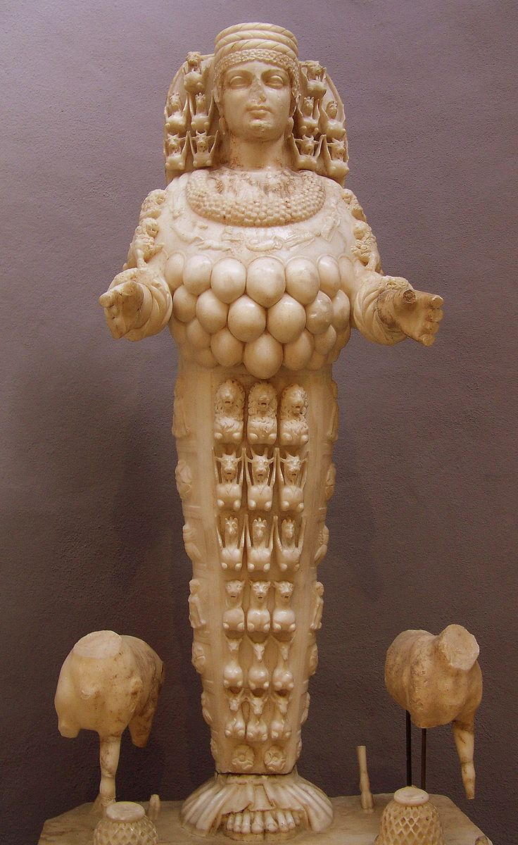 Image result for ephesus sculpture greek