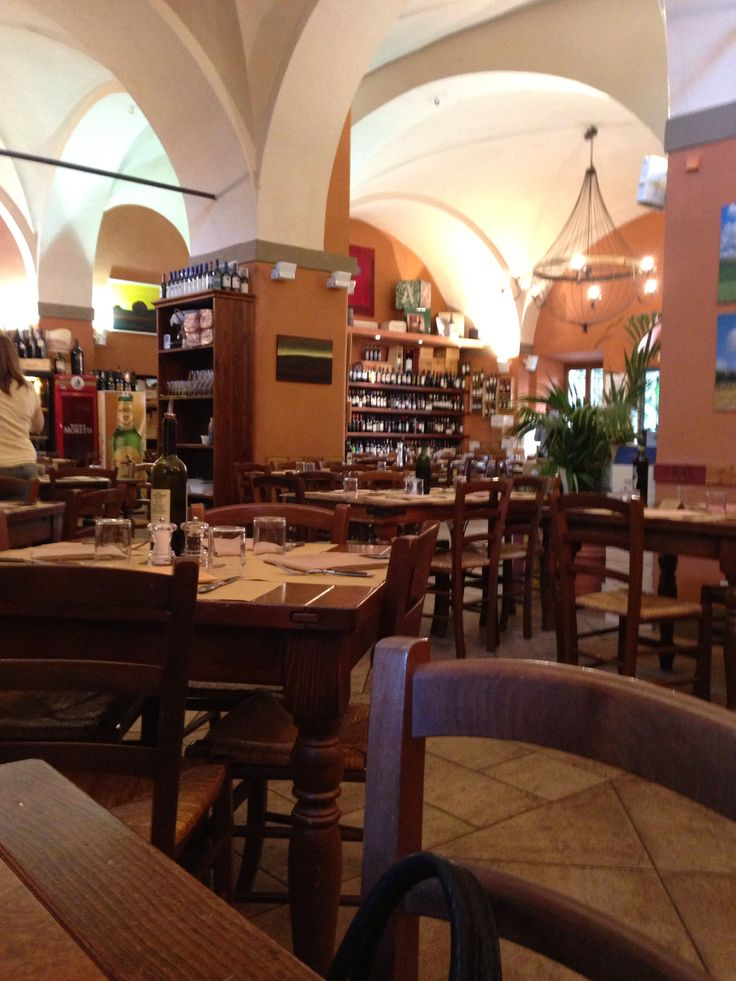 Another restaurant in Bulgari